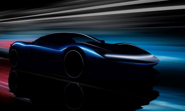 Battista- First Hypercar from an Italian brand Automobili Pininfarina