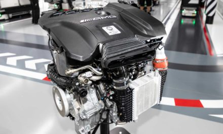 Give a look to Mercedes-AMG's new engine M139- World's most powerful 4 cylinder engine